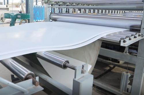 塑料菜板生产设备